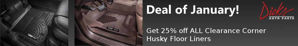 monthly deal coupon