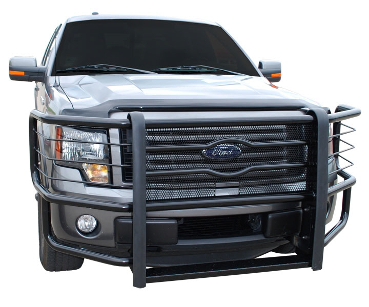 Prowler Grille Guard