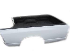 02-08 Dodge Ram Truck Beds