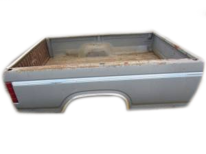 F150 Truck Bed Replacement >> 80-96 Ford F-150/F-250/F-350 Truck Beds