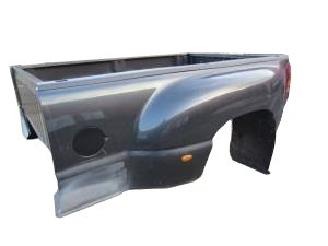 Chevy Silverado Replacement Seats >> 99-06 Chevy Silverado & GMC Sierra Truck Beds Dick's Auto Parts Middlebury, IN