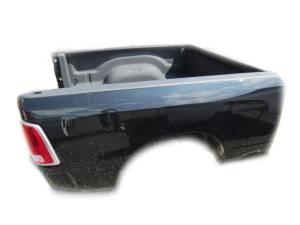 09-18 Dodge Ram Truck Beds