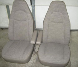 Takeout Seats Image