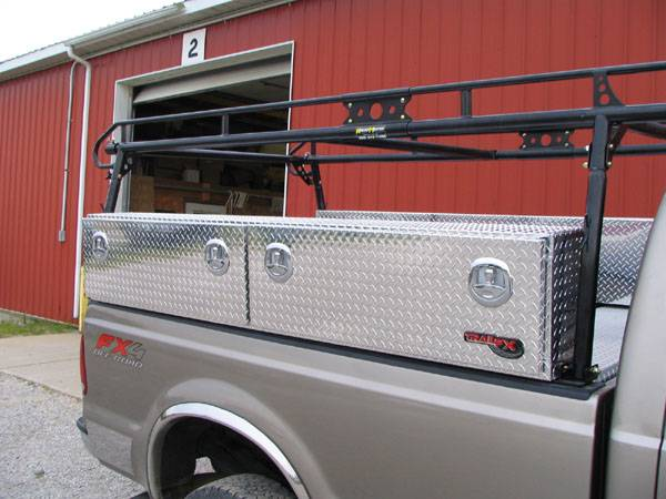 Photo Gallery Truck Bed Tool Boxes