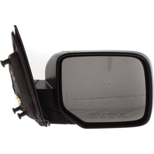 08 09 10 Toyota Sienna Drivers Side View Power Paint To Match Mirror