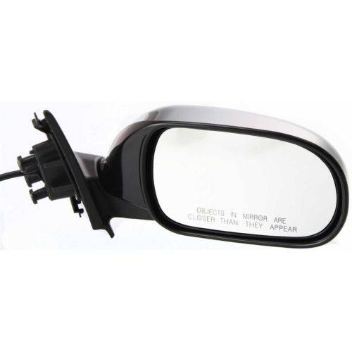 Array - 03 06 infiniti g35 mirror rh power non heated manual folding      rh   dicksautoparts com