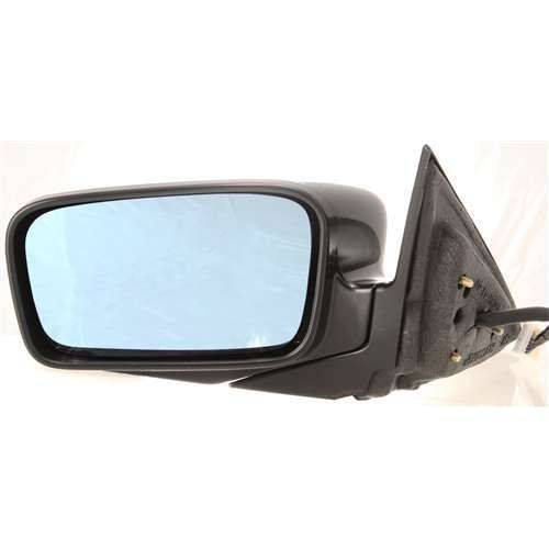 04 06 Acura Tl: 04-06 Acura TL MIRROR LH, Power, Heated, W/ Memory, Paint