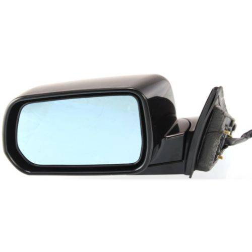 99 03 Acura TL MIRROR LH Power Heated W Memory Manual Folding