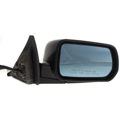 99-03 Acura TL MIRROR RH, Power, Heated, W/ Memory, Manual