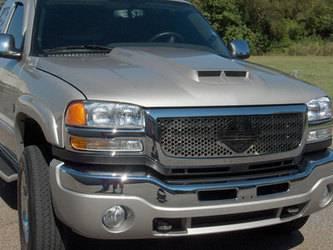 99 06 Gmc Sierra 1500 2500 3500 Hd Truck Reflexxion