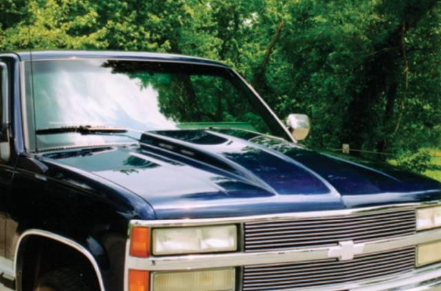 F on 1989 Dodge Ram 150