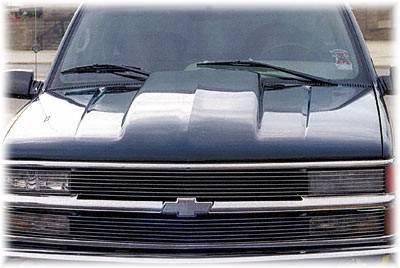 Refleion 92 99 Chevrolet Gmc Suburban 95 Chevy Tahoe Yukon