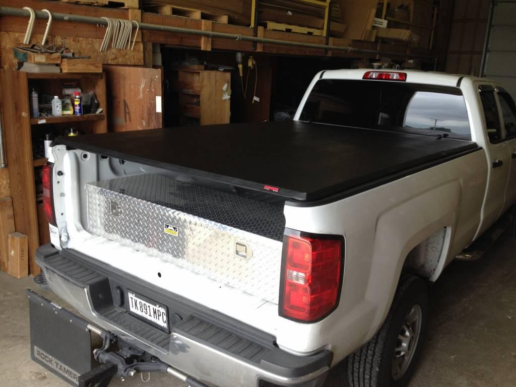 Photo Gallery 14 C Chevy Silverado Amp Gmc Sierra Trucks