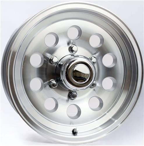 "Ford Ranger Lug Pattern >> 15"" 6-Lug Mod Aluminum Trailer Wheel, Dick's Auto Parts Middlebury, IN"