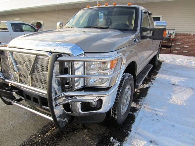 Photo Gallery 99 18 Ford Superduty Trucks 2012 Ford