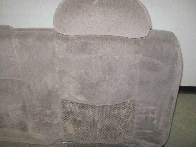 99 06 Chevy Silverado Gmc Sierra Extended Cab Tan Cloth