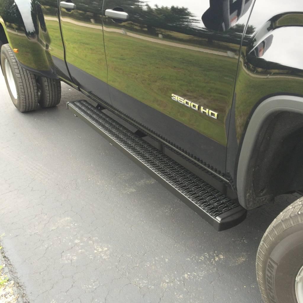Brute Double Cab >> Photo Gallery - 14-C Chevy Silverado & GMC Sierra Trucks ...
