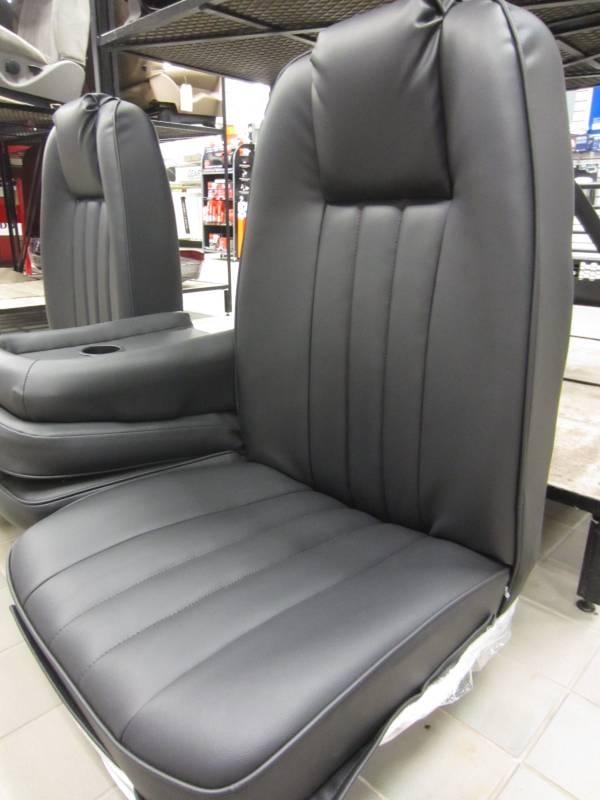 Replacement seats for