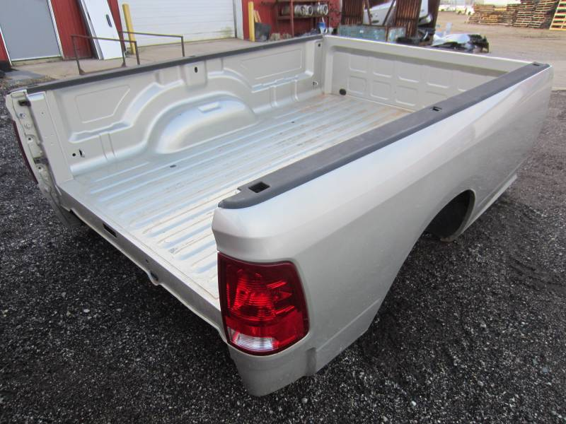 Used 09 14 Dodge Ram Gold 8 Long Bed Dick S Auto Parts