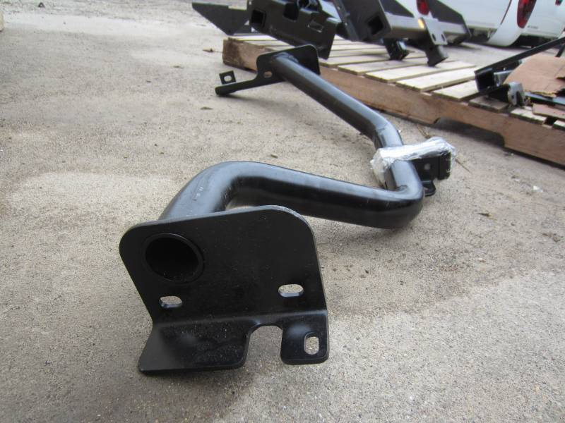 reese trailer hitch installation instructions