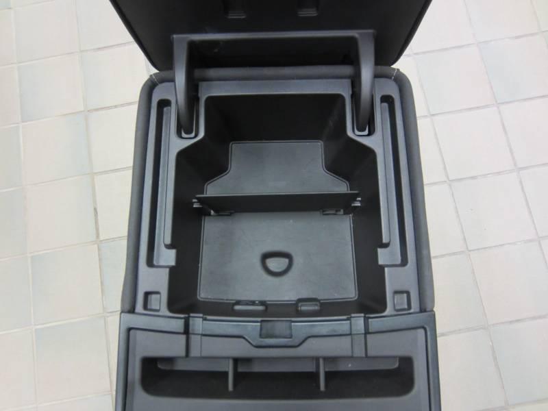 Dodge Truck Parts >> 14-15 Chevy Silverado/Tahoe/Suburban GMC Sierra/Yukon/XL Ebony Cloth Jump Seat Center Console ...
