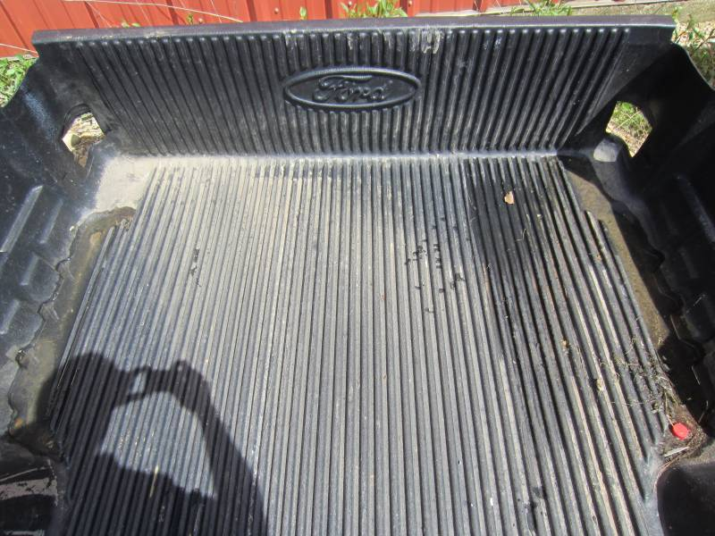 Ford Explorer Limited >> 99-07 Ford OEM Bed Liner, Dick's Auto Parts, Middlebury, IN
