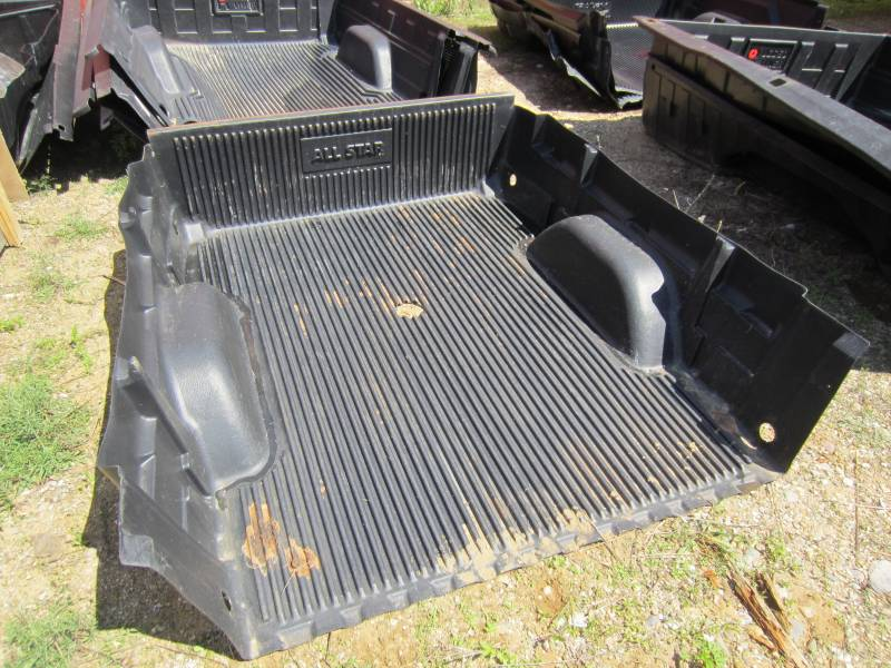 Gmc Truck Beds For Sale >> 99-06 Chevy Silverado/GMC Sierra 6.5' Short Bed All Star ...