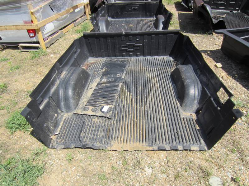 99-06 Chevy Silverado/GMC Sierra 6.5' Short Bed OEM Bed ...