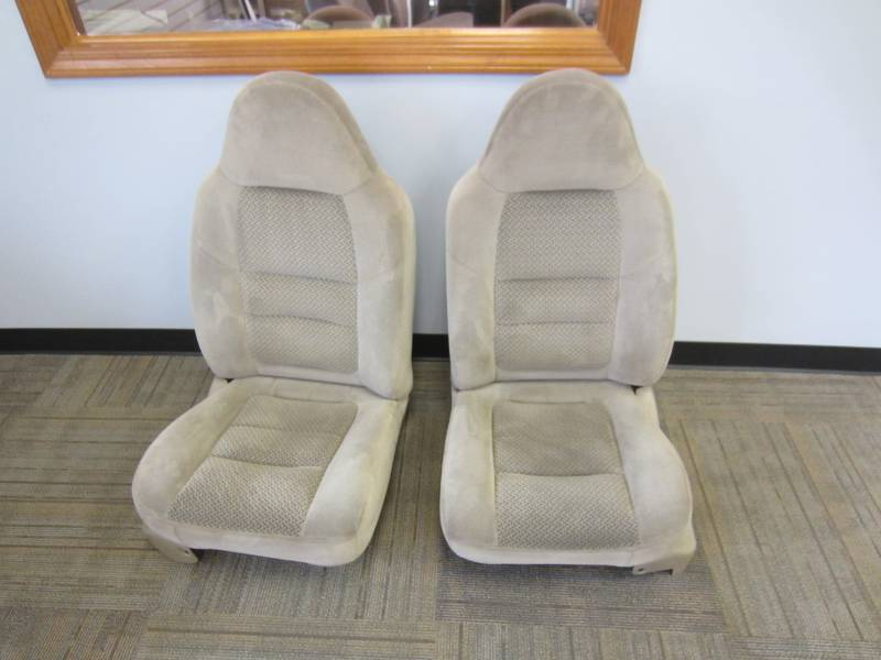 Oem Ford Replacement Seat Covers Velcromag