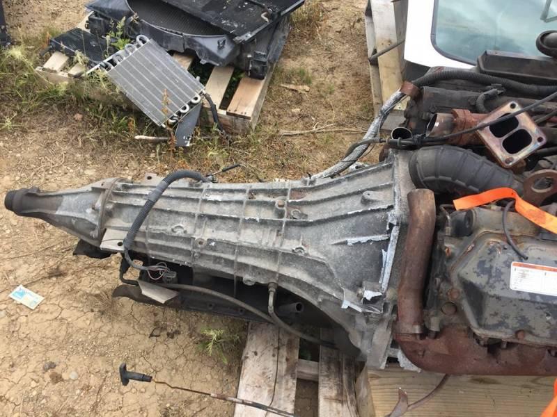 94-95 Ford E-350 Econoline Van 7.3L Engine Core Parts and ...