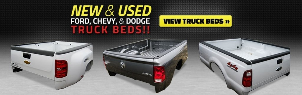 1999 Chevy Truck Bed For Sale
