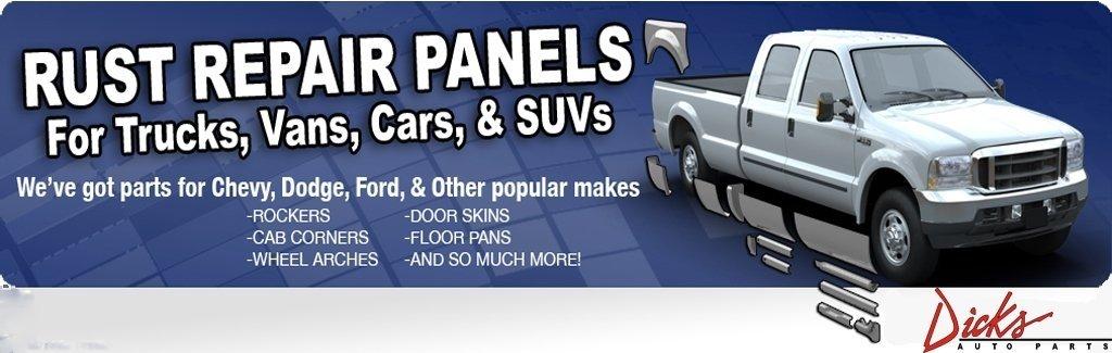KeyParts Rust-Repair Banner