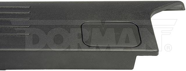 Truck Bed Molding Left Dorman 926-933 fits 05-08 Ford F-150