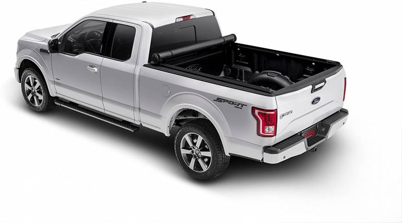 04 14 Ford F 150 6 5ft Extang Express Soft Roll Up Black