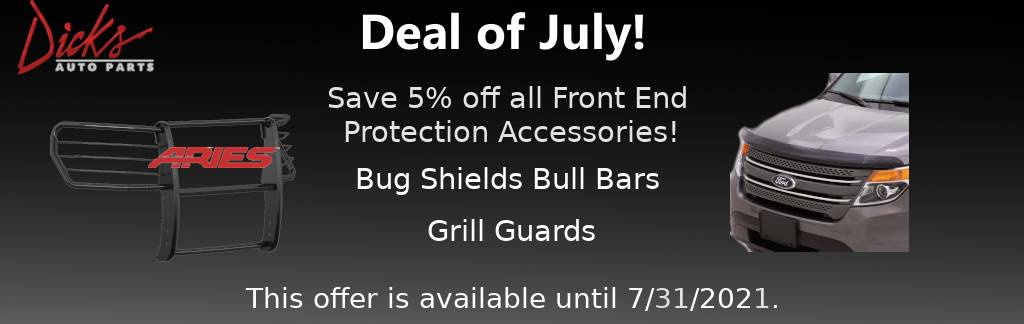 Deal of June: Save $10 on Weathertech Floor Liners!