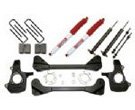 Suspension Air Spring Kit