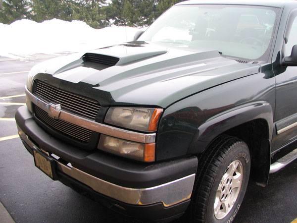 Photo Gallery 99 06 Chevy Silverado Gmc Sierra 04
