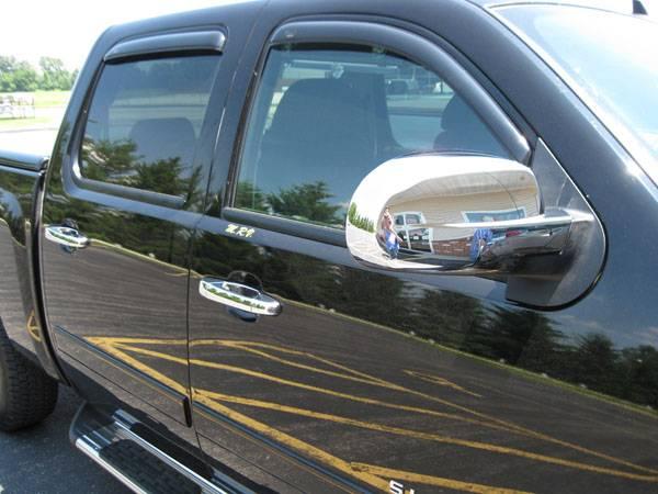 Photo Gallery 07 13 Chevy Silverado Gmc Sierra 2008