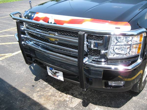 Chevy Silverado Replacement Seats >> Photo Gallery - 07-13 Chevy Silverado/GMC Sierra ...