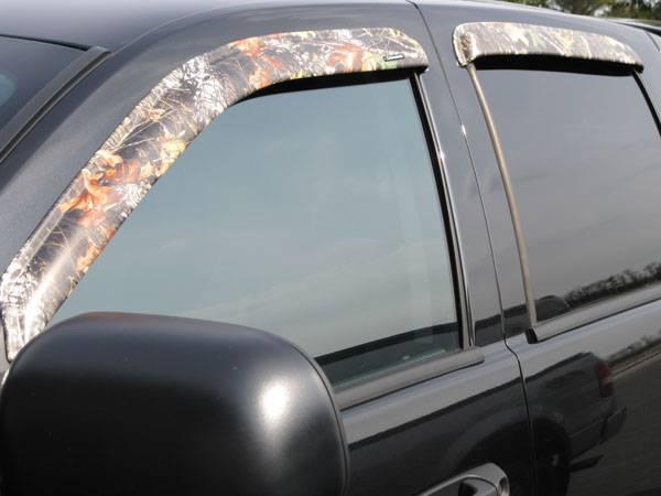 Photo Gallery Dodge Dakota Stampede Camo 4 Piece Rain