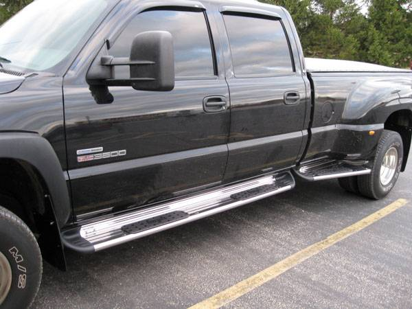 Photo Gallery - 99-06 Chevy Silverado/GMC Sierra - 2003 ...