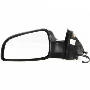 Kool Vue - 07-09 CHEVY AURA MIRROR LH, Power, Heated, w/o Dimming, Manual Folding, Paint to Match
