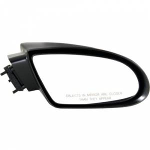 Kool Vue - 93-02 CHEVY CAMARO MIRROR RH, Manual Remote