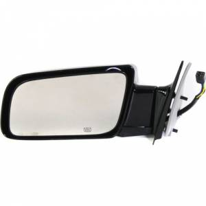 Kool Vue - 88-02 CHEVY C/K FULL SIZE PICKUP MIRROR LH, Heated, Power Remote, Type 3, Standard Base Model