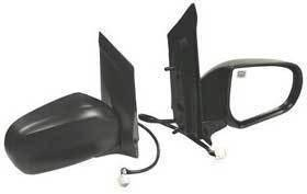 Kool Vue - 00-04 MAZDA MPV MIRROR RH, Power, Heated