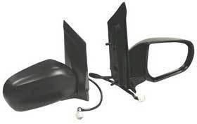 Kool Vue - 02-04 MAZDA MPV MIRROR RH, Power, Non-Heated