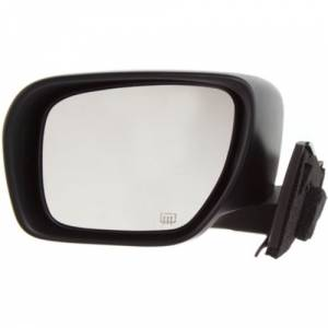 Kool Vue - 06-10 MAZDA 5 MIRROR LH, Power, Heated, Manual Folding
