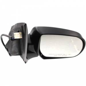 Kool Vue - 05-06 MAZDA TRIBUTE MIRROR RH, Power, Non-Heated, Manual Folding