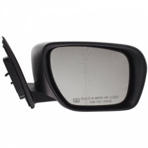 Kool Vue - 07-09 MAZDA CX-9 MIRROR RH, Power, w/ Defogger & Signal Lamp, Manual Folding