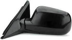 Kool Vue - 94-97 HONDA ACCORD MIRROR LH, Power, 2-Door, Manual Folding